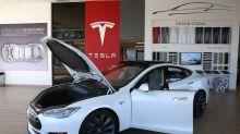 Tesla Board Of Directors
