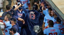 Twins clinch AL Central title, White Sox take postseason seeding tumble on season's final day
