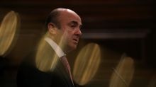 EU chooses Spain's de Guindos for ECB vice-chair, paving way for German head