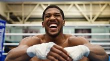 A bit of mercy on Anthony Joshua changed the course of boxing history