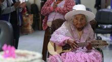 Mamá Julia, la más longeva de Bolivia, fallece a los 118 años