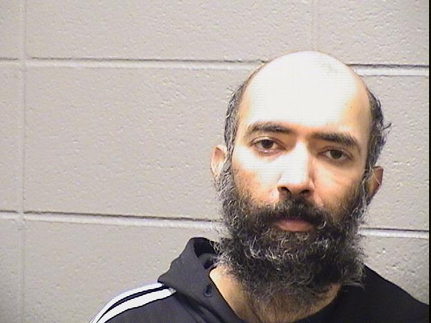 Man lived inside Chicago's O'Hare airport for 3 months before detection, prosecutors say