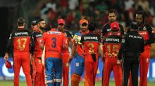 IPL: Gujarat Lions thrash RCB by seven wickets