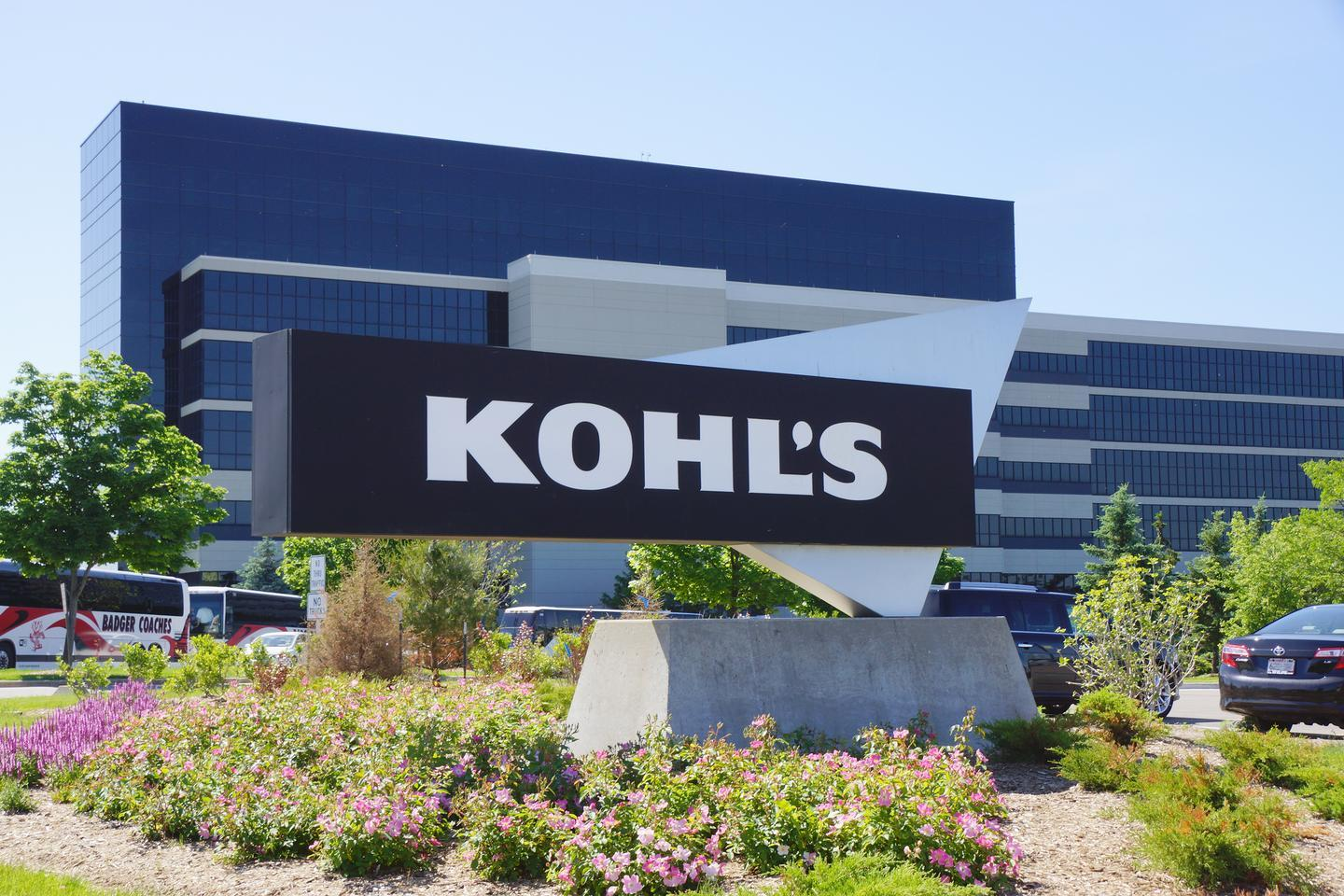 News post image: Kohl's closing all U.S. stores through end of March