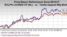 How Ralph Lauren is Gaining From Strength in Luxury Retail