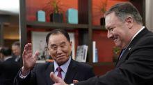 L'émissaire de Pyongyang reçu par Mike Pompeo à Washington