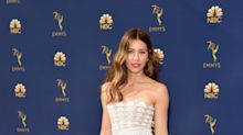 2018 Emmys red carpet: All the celebs are wearing white