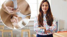 Should women be forced to wear a bra to work?