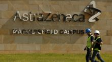 Key AstraZeneca lung cancer treatment misses study goal