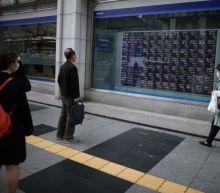 Surge in coronavirus cases set to shake Asian markets