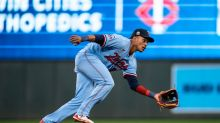 Jorge Polanco will be an upgrade at second base