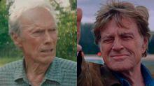 Eastwood VS. Redford: El preciado duelo de titanes que podríamos tener en los Oscar
