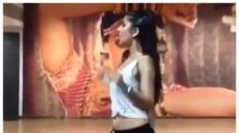 Watch: This video of Katrina Kaif rehearsing for IIFA will make your day groovy