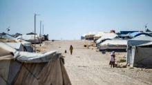 Des milliers de Syriens vont quitter le camp de déplacés surpeuplé d'Al-Hol