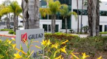 HHS allocates Gilead's COVID-19 drug remdesivir to four hardest hit states
