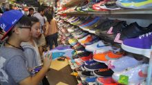 U.S. sneaker marketplace GOAT officially launches in China
