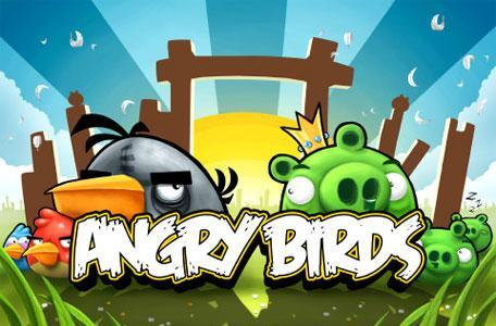 No Comment: Rovio exec's wife dresses up Angry Birds style