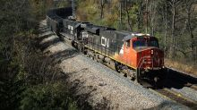 CN Rail's New CEO Speeds Spending in Rush to Ease Congestion