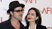 Is Brad Pitt calling truce with Angelina Jolie? Actor 'determined' to mend relationship for children