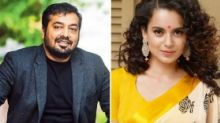 Can't Recognise Kangana Anymore, Says Anurag Kashyap