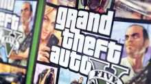 'Grand Theft Auto V' becomes best-selling media title of all time