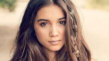 'Girl Meets World' Star Rowan Blanchard Schools the Internet on Feminism