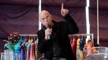 Guy Laliberte wants to buy back Cirque du soleil, keep headquarters in Montreal