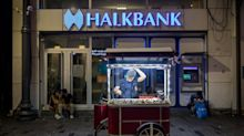 Turkey Bans Short-Selling in Top Banks as U.S. Indicts Halkbank