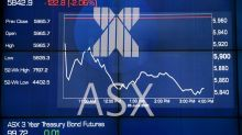 ASX pares gains but banks, miners higher