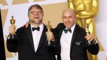 Oscars 2018: Die strahlenden Gewinner
