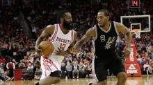 BDL's 2016-17 NBA Playoff Previews: San Antonio Spurs vs. Houston Rockets