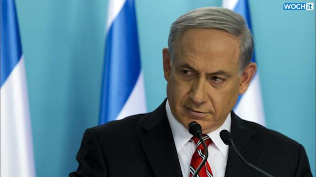 Israel Vows To 'Forcefully React' As Cease-Fire Ends