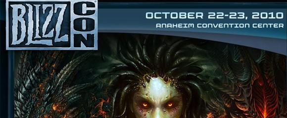 Win a ticket to BlizzCon 2010 from WoW Insider