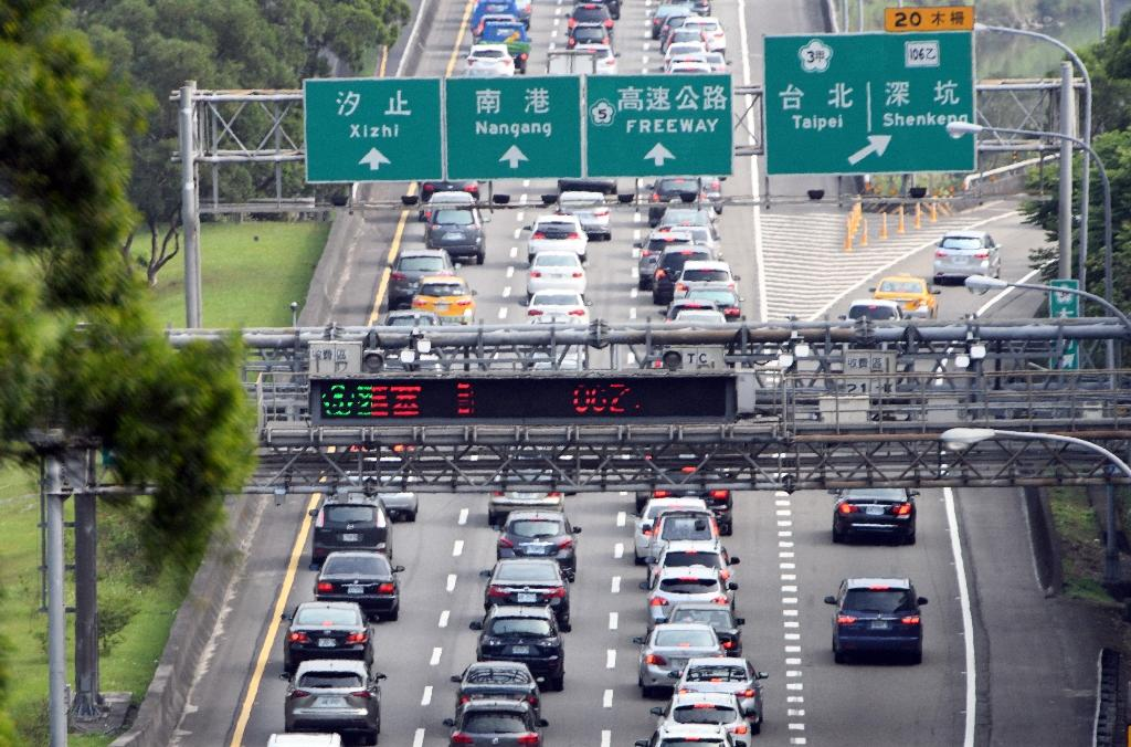 Currently the maximum sentence in Taiwan for causing a death while drunk behind the wheel is 10 years