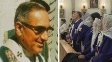 Edmonton school, Salvadoran church celebrate Oscar Romero's sainthood