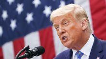 Sin respiro: los últimos seis escándalos de Trump que agitan la campaña en EE.UU.