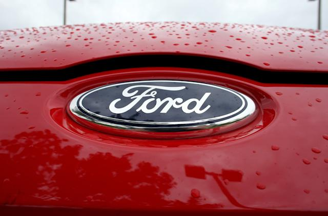 Ford invests in Michigan's autonomous car testing grounds
