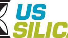 U.S. Silica Holdings, Inc. Announces Completion of $10 Million Loan Repurchase