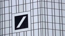 Deutsche Bank Faces U.S. Justice Department Probe Over 1MDB