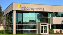Read This Before Judging Ichor Holdings, Ltd.'s (NASDAQ:ICHR) ROE