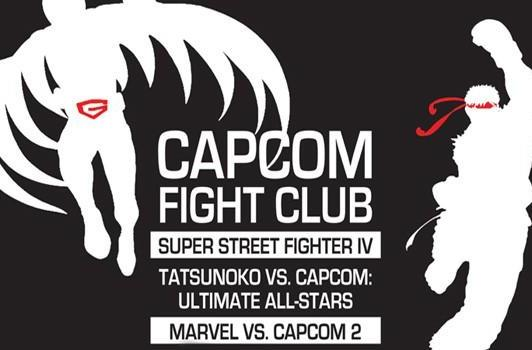 We get beaten up at Capcom's NYC Fight Club so you don't have to