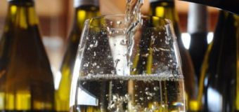 French Weather And Weak Pound Hit Wine Prices