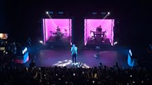 Concert Review: Lauv Asia Tour 2019 live in Singapore