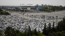 Rental fleets' cancellations drag down otherwise promising U.S. vehicle sales