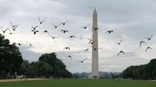 Washington Monument To Reopen In September