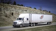 Lower Gains On Sale Weigh On Results At Heartland Express