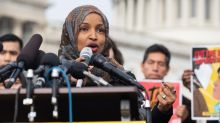 The politically correct attack on Ilhan Omar