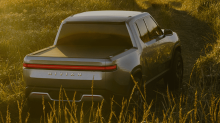 What is Rivian?