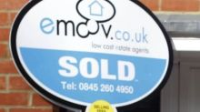 Online estate agent Emoov faces repossession