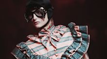 It's official, Gucci is the hottest fashion brand in the world